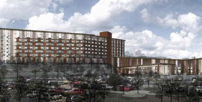 Eastern Cherokees look to hire up to 900 people at new casino