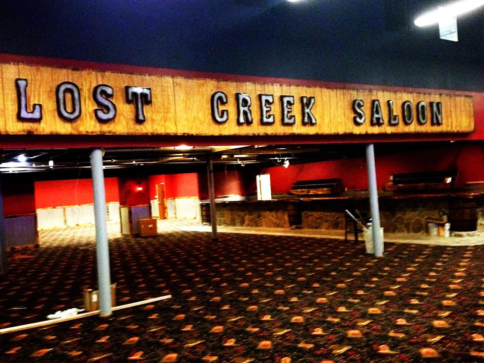Eastern Shawnee Tribe plans April 2 opening for gaming facility