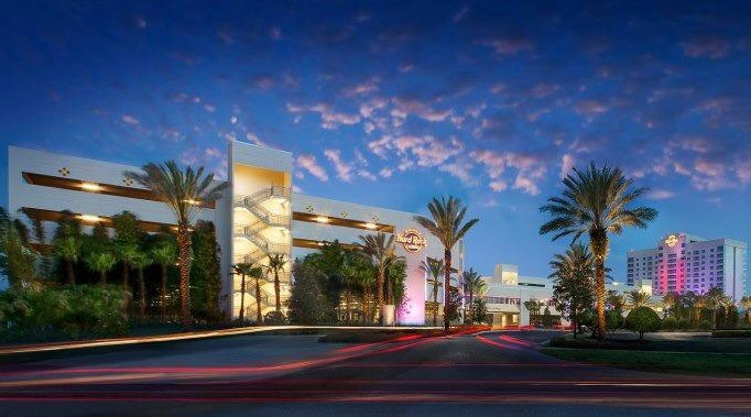 Seminole Tribe wins local approval for new hotel tower at casino