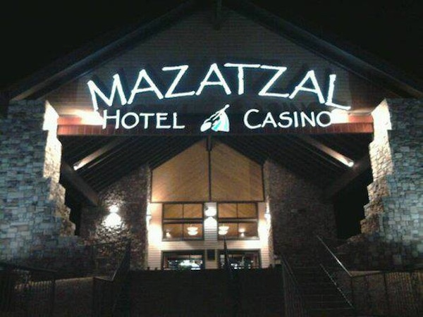 Court allows lawsuit for incident at Tonto Apache Tribe casino