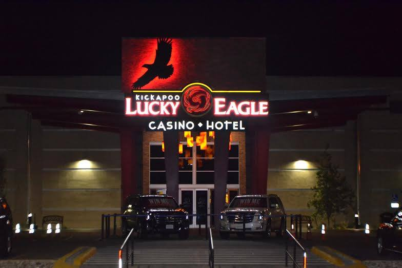 Kickapoo casino eagle find key largo casino at the quality inn in vegas