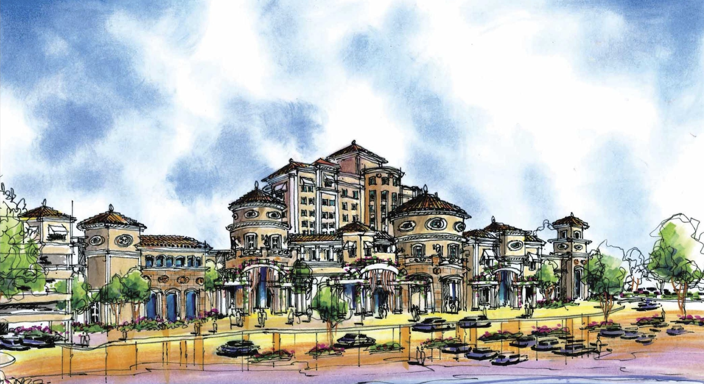 North Fork Rancheria remains confident of off-reservation casino