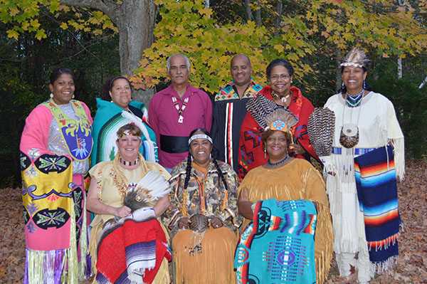 Eastern Pequot Tribal Nation opposes BIA's federal recognition rule