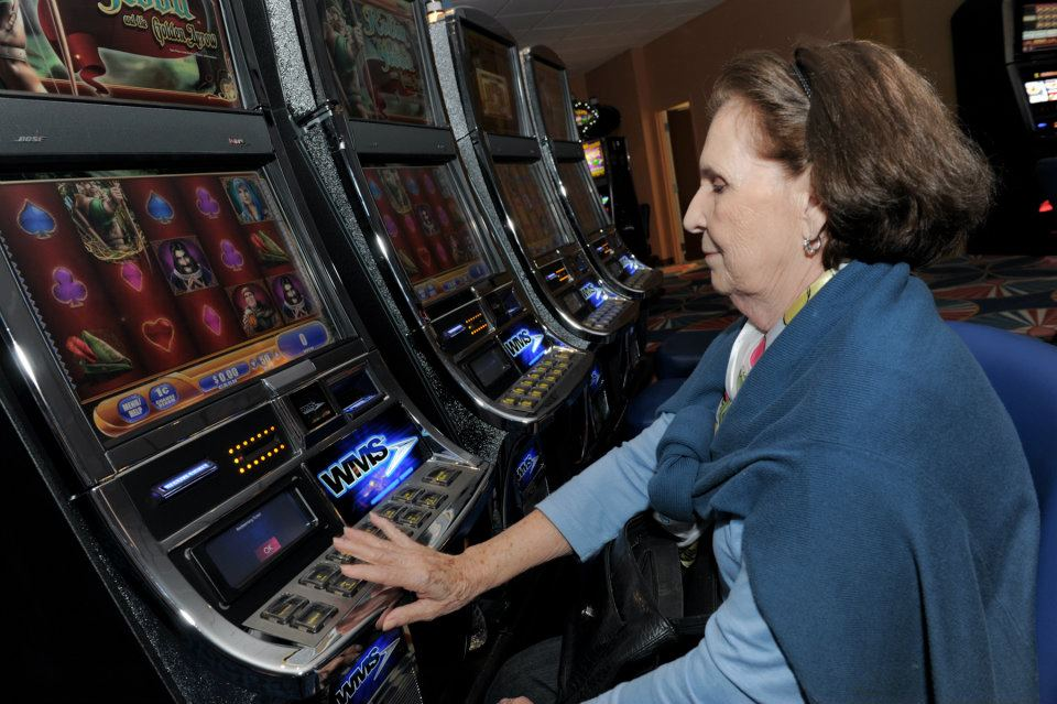 Editorial: Racinos seek a level playing field with Seminole Tribe