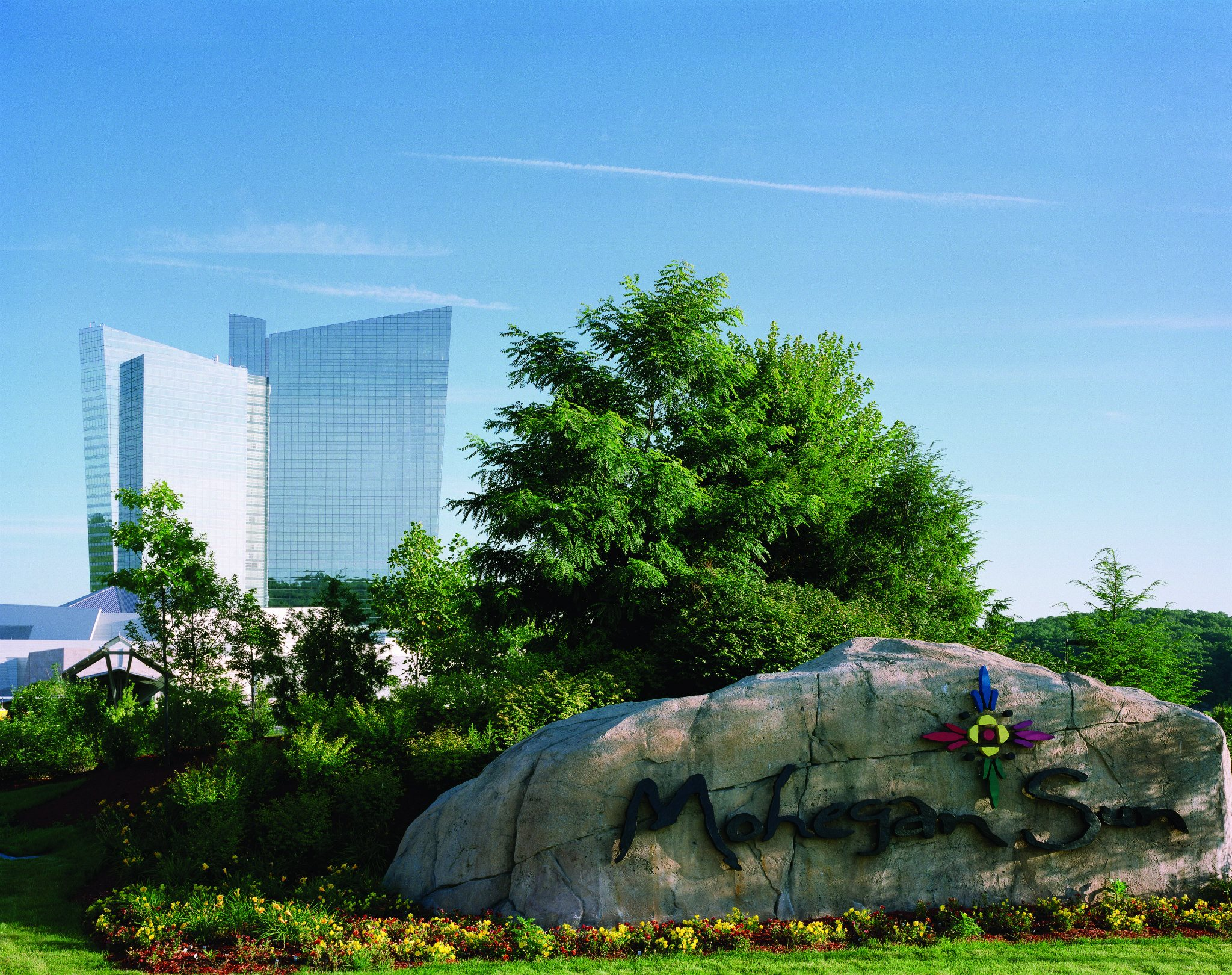 Mohegan Tribe reports increase in profit from casino enterprise