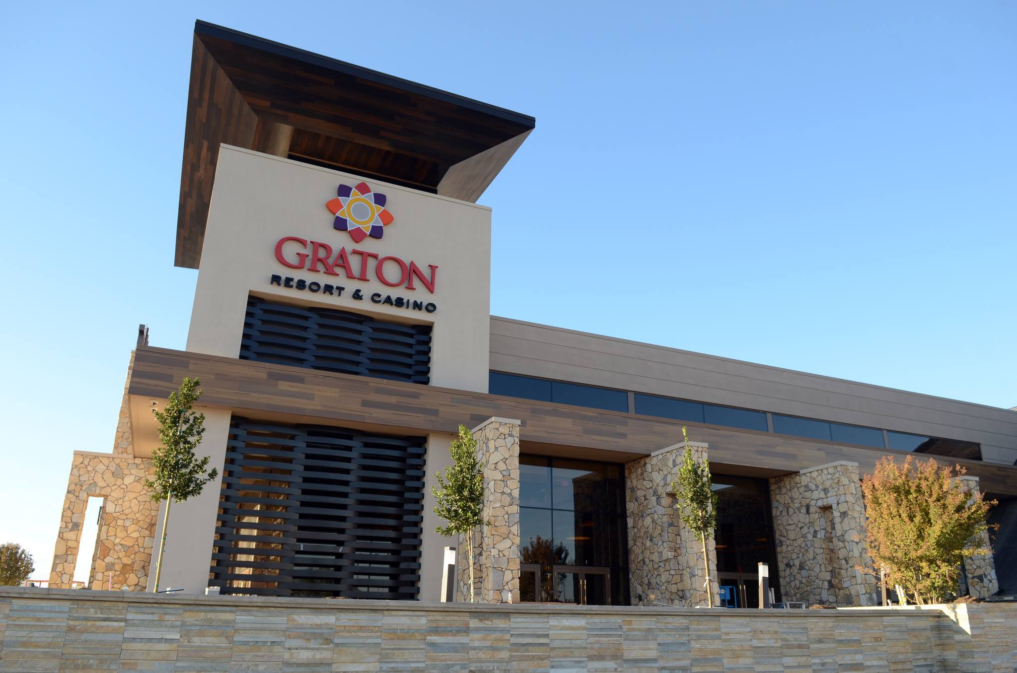 Graton Rancheria celebrates 2nd birthday of Bay Area casino