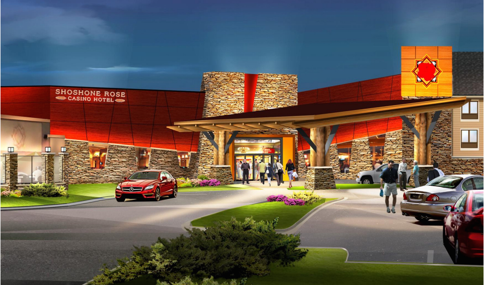 Eastern Shoshone Tribe sets job fairs for $28M casino expansion