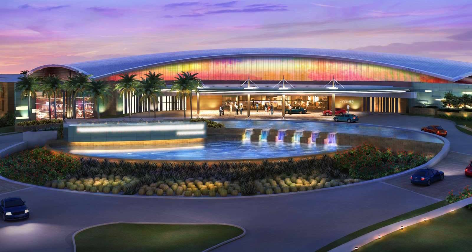 Opinion: Tribal war rages in Washington with anti-casino efforts