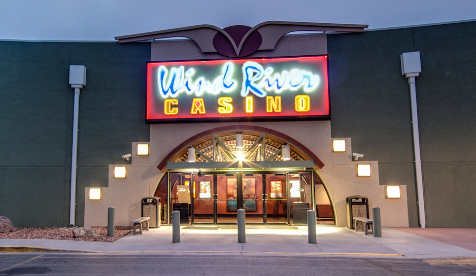Northern Arapaho Tribe on track for debut of casino expansion