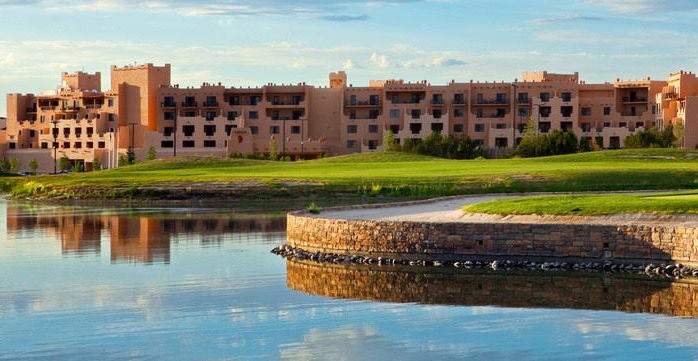 Pojoaque Pueblo asks 10th Circuit to overturn gaming decision