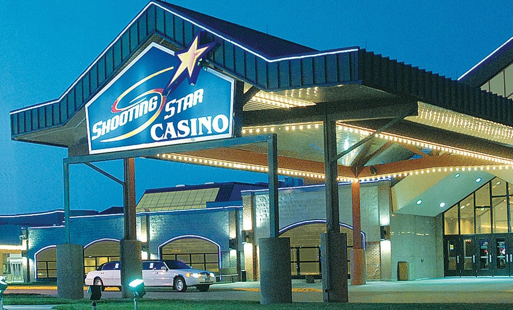 Shooting star casino mahnomen minnesota