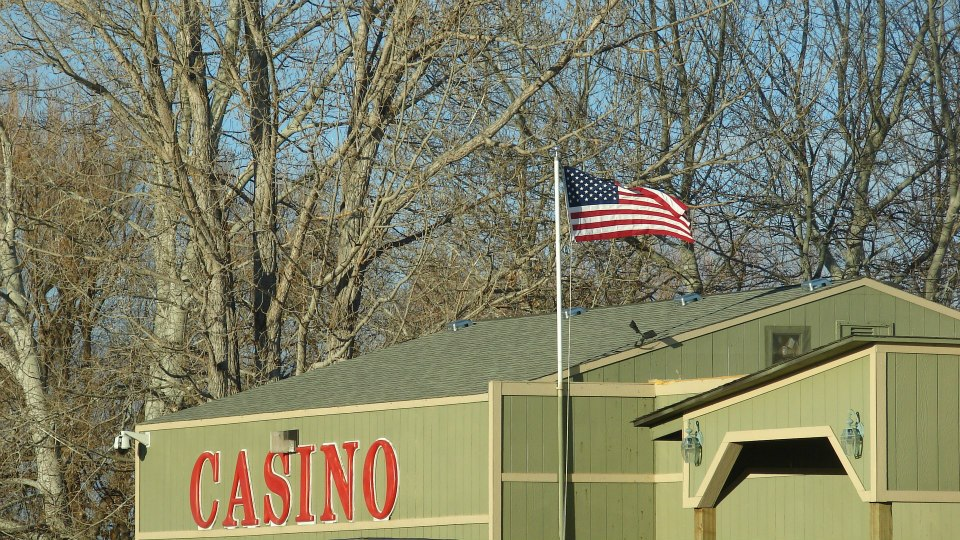 Small Alturas Rancheria runs casino but can't agree on much else