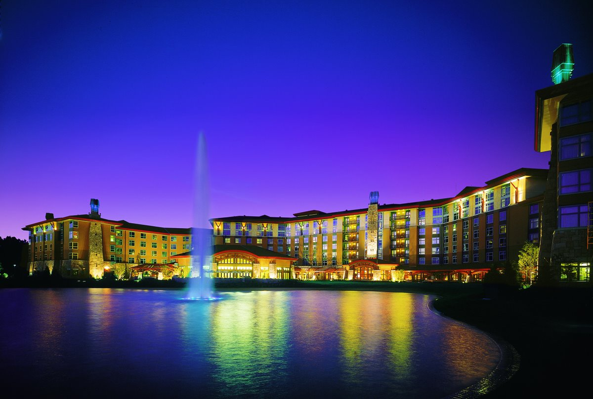 Saginaw Chippewa Tribe investigates assault at casino show
