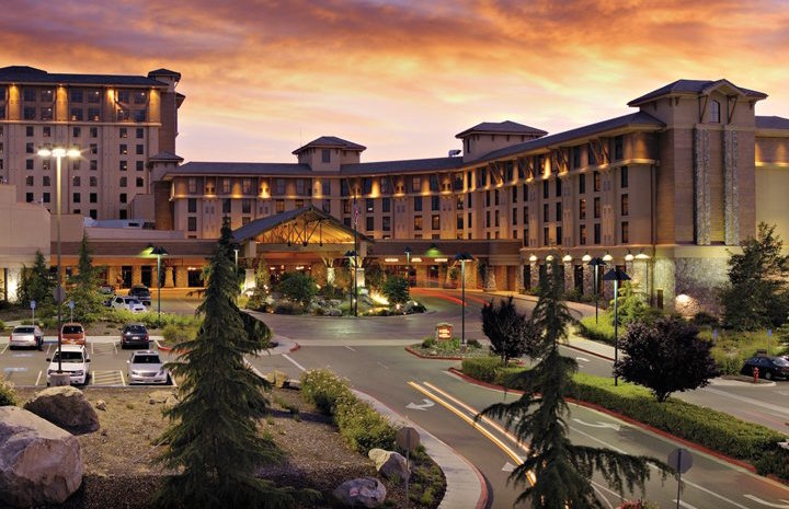 Chukchansi Tribe seats new leadership as casino remains closed