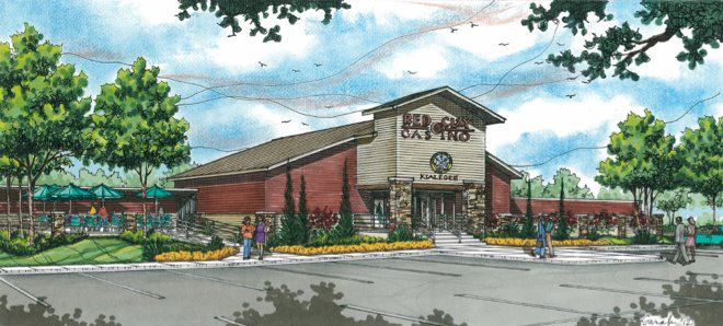 Kialegee Tribal Town declines to submit brief in casino litigation