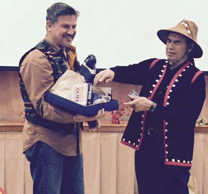 Cowlitz Tribe and Mohegan Tribe committed to casino project