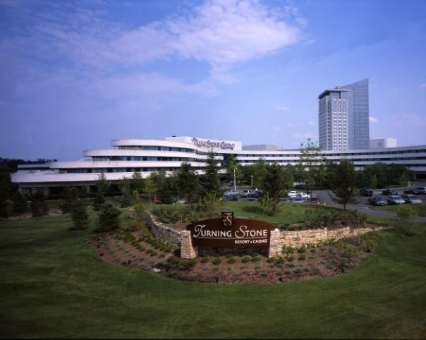 Oneida Nation wages war against non-Indian gaming facility