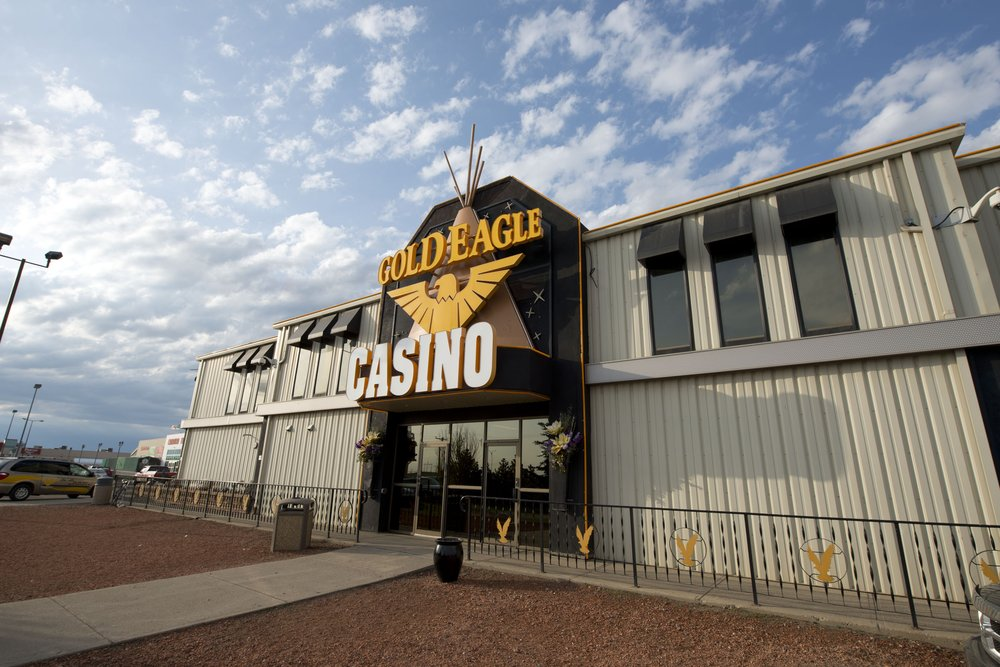 First Nations casino in Saskatchewan celebrates 20th birthday