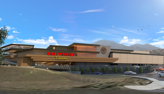 Jamul Indian Village slated to open $390M casino in July 2016
