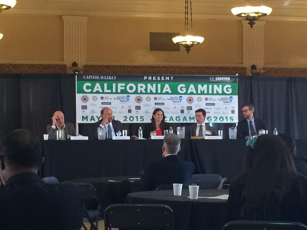 California tribes still divided over efforts to legalize online poker