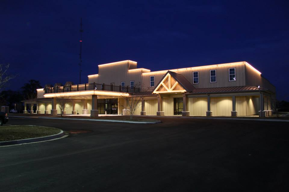 Poarch Creek gaming enterprise acquires property in Mississippi