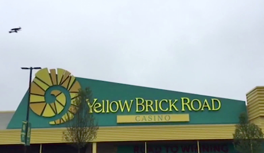 Oneida Nation opens doors to $20M Yellow Brick Road Casino