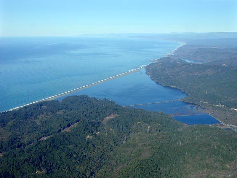 Law Article: Big Lagoon Rancheria ruling clears air on casino land