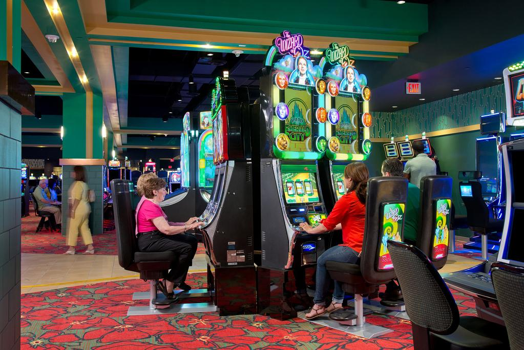 County seeks share of revenues from new Oneida Nation casino