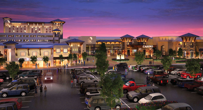 Spokane Tribe awaits governor's ruling on off-reservation casino
