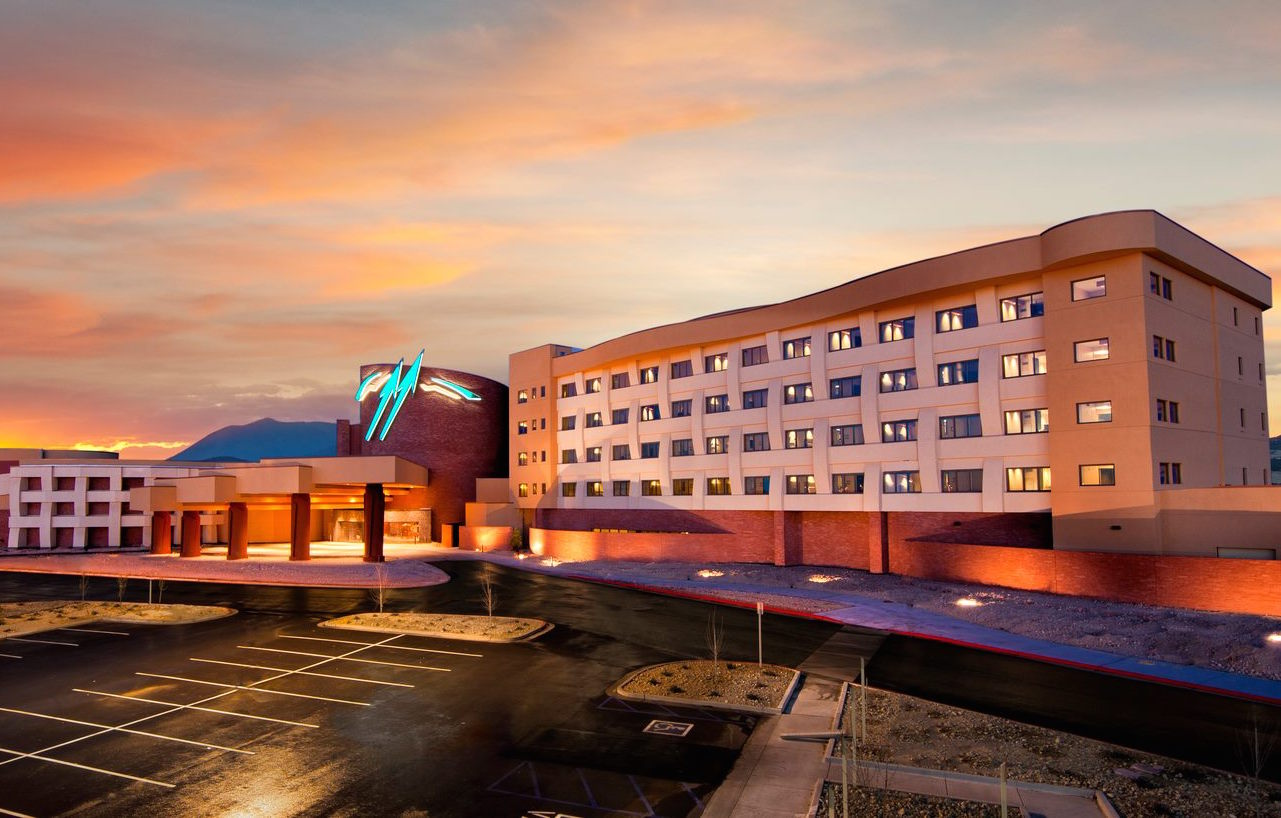Navajo Nation Council passes tax on alcohol at gaming facilities