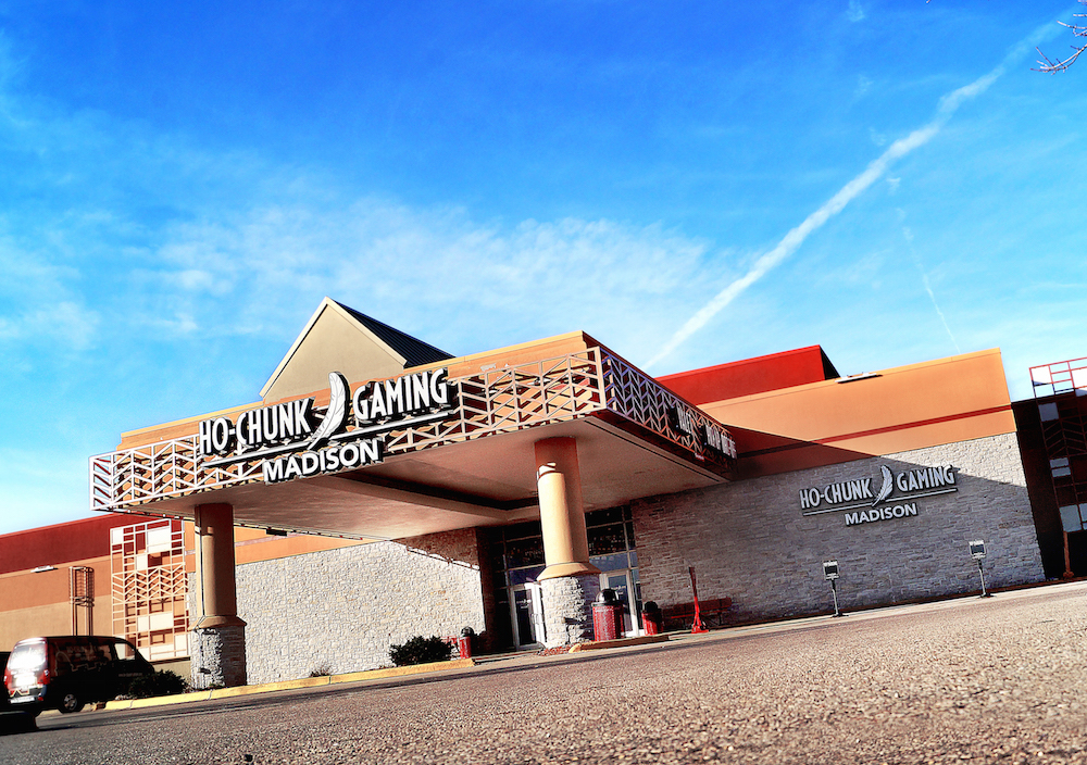 Ho-Chunk Nation envisions sports complex on site next to casino