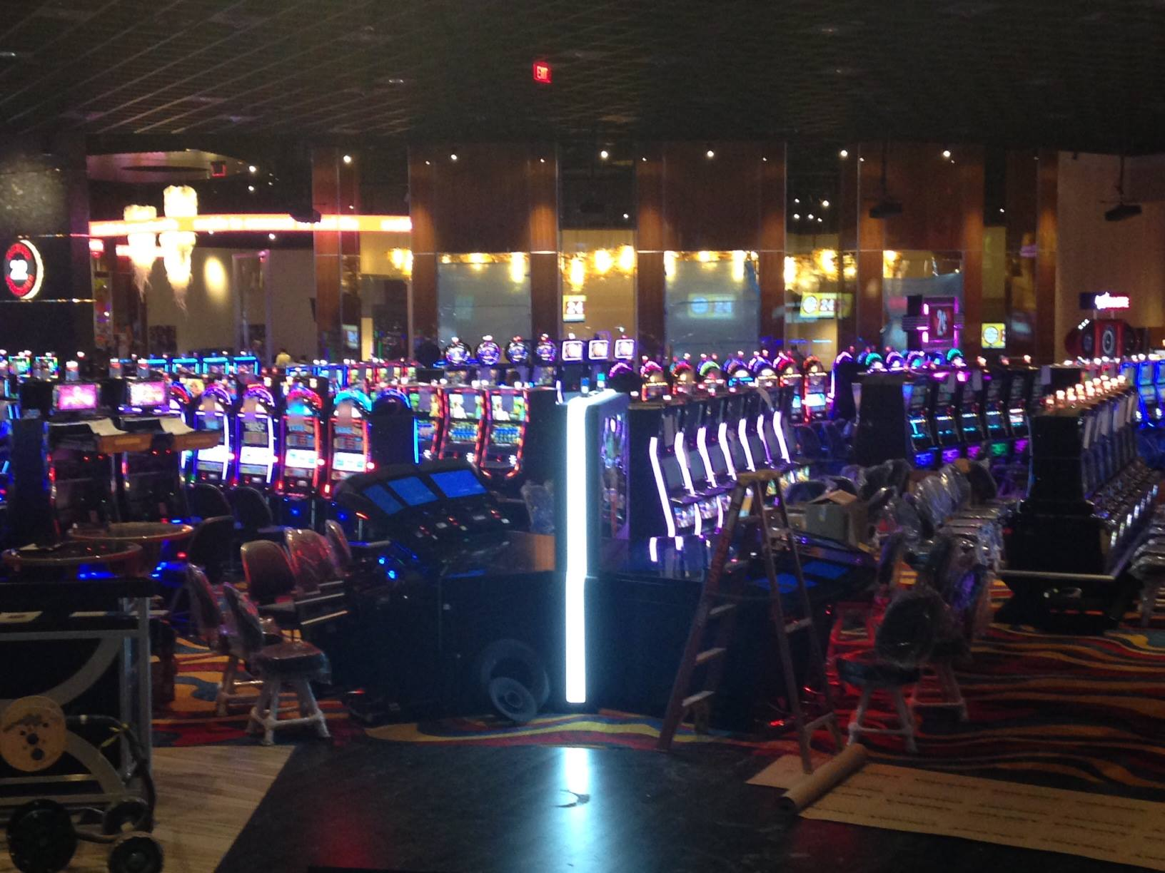 Mashpee Wampanoag Tribe can't stop non-Indian gaming facility