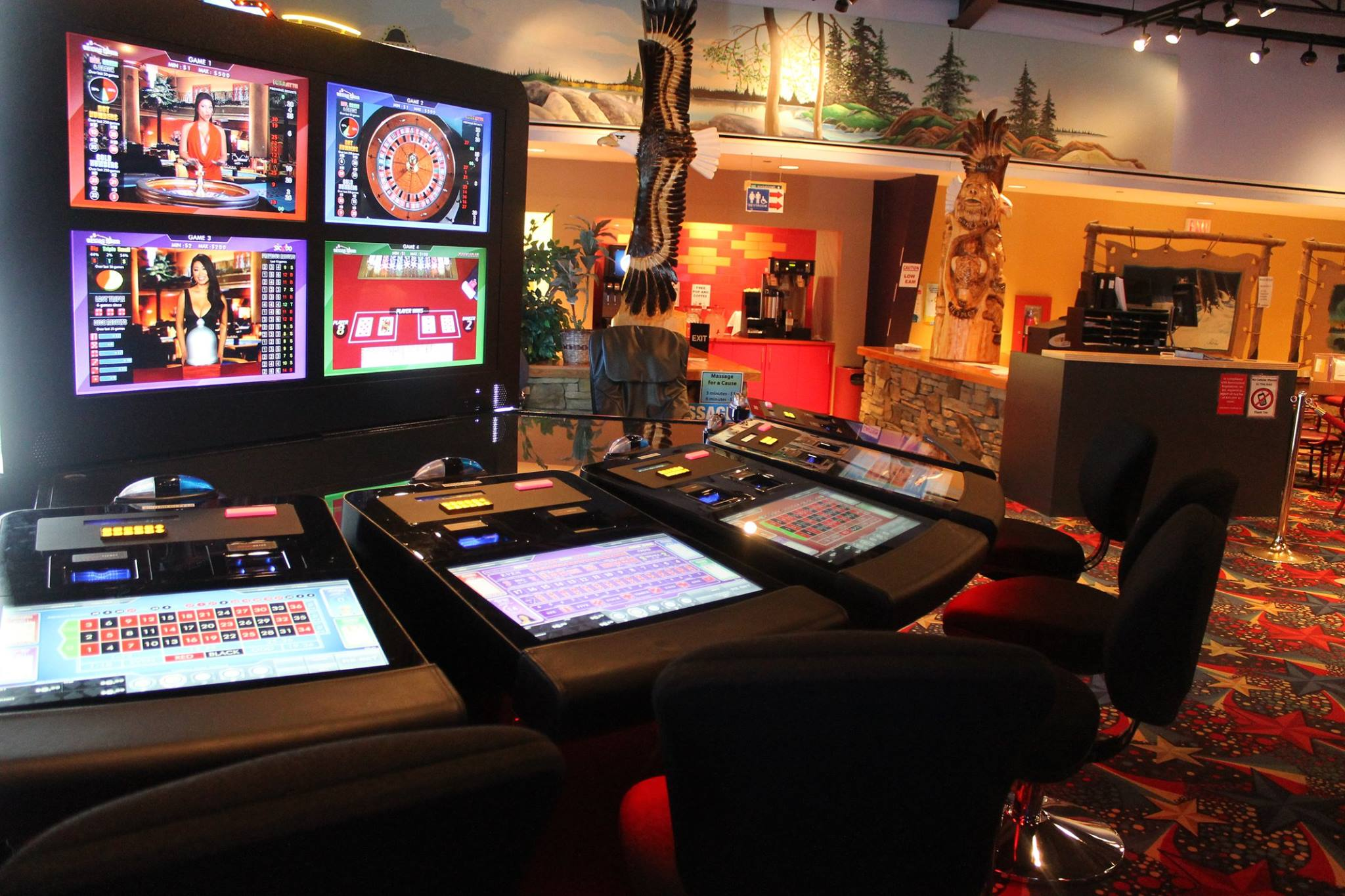 First Nations warn of casino shutdown without move to big city