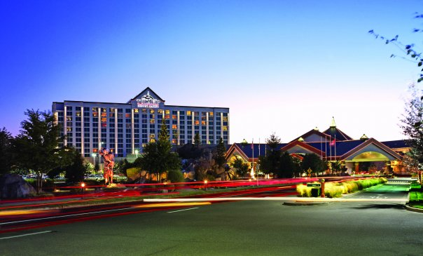 Tulalip Tribes host Northwest Indian Gaming Conference & Expo