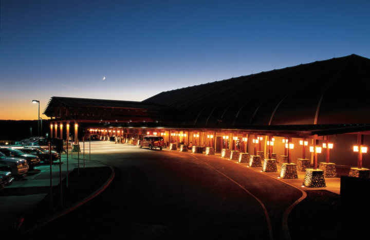 Dry Creek Rancheria won't seek new casino for another decade