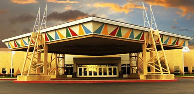 South Dakota tribes benefit from expansion of Class III games
