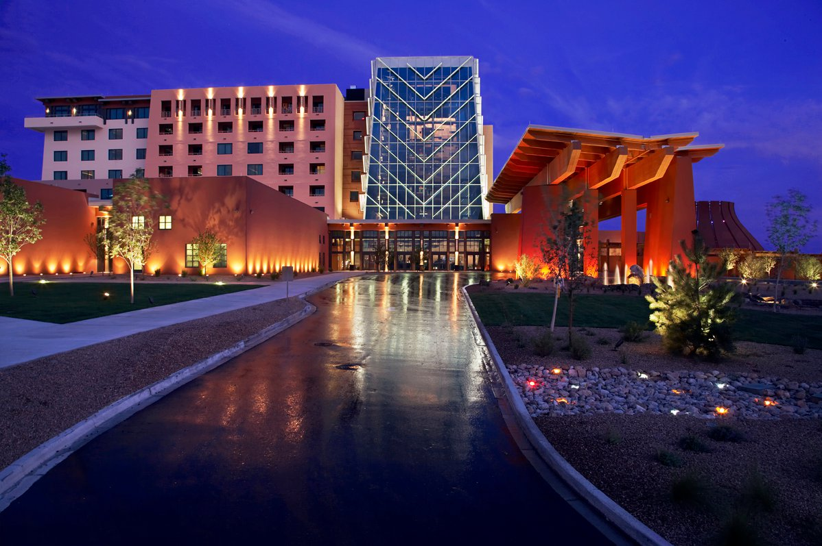 BIA allows two more New Mexico gaming deals to go into effect