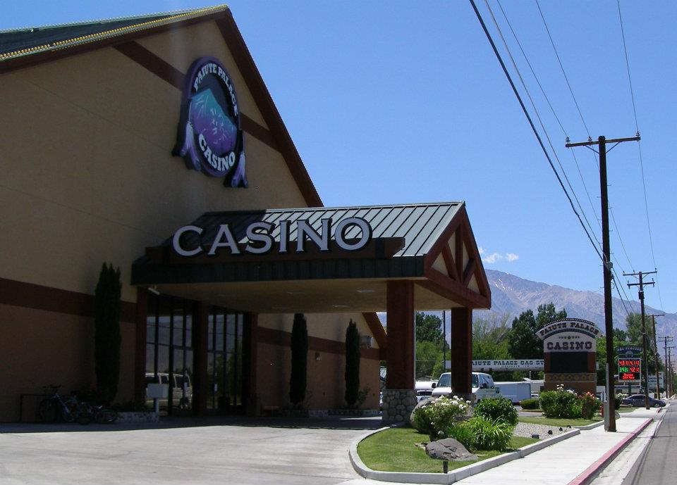 Paiute casino casino 888 uk