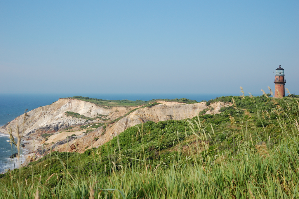 Aquinnah Wampanoag Tribe submits first brief in gaming appeal