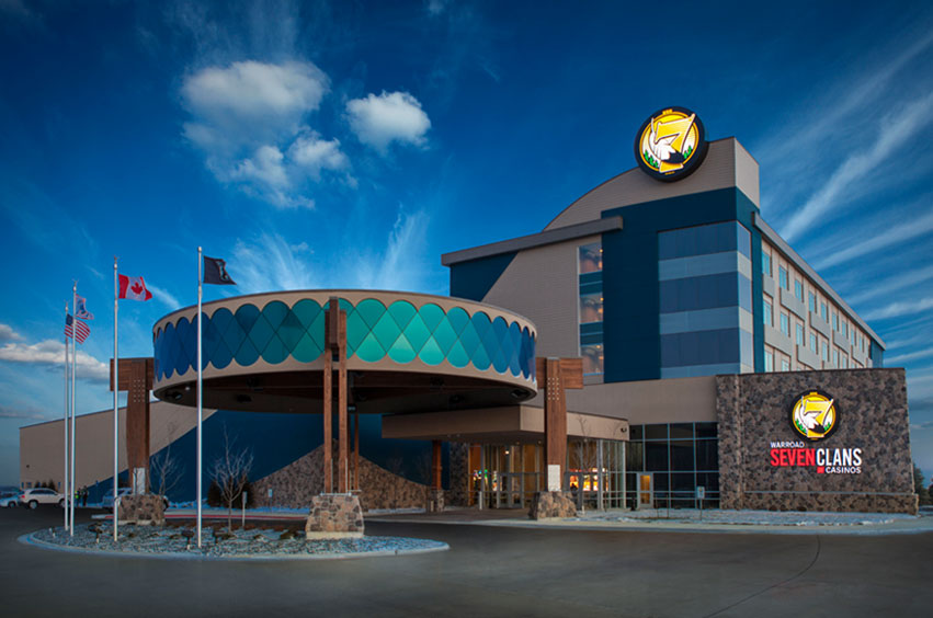 Red Lake Nation votes down referendum to sell liquor at casinos