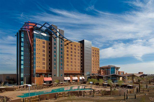 Arizona tribes see growth in casino revenue for another quarter
