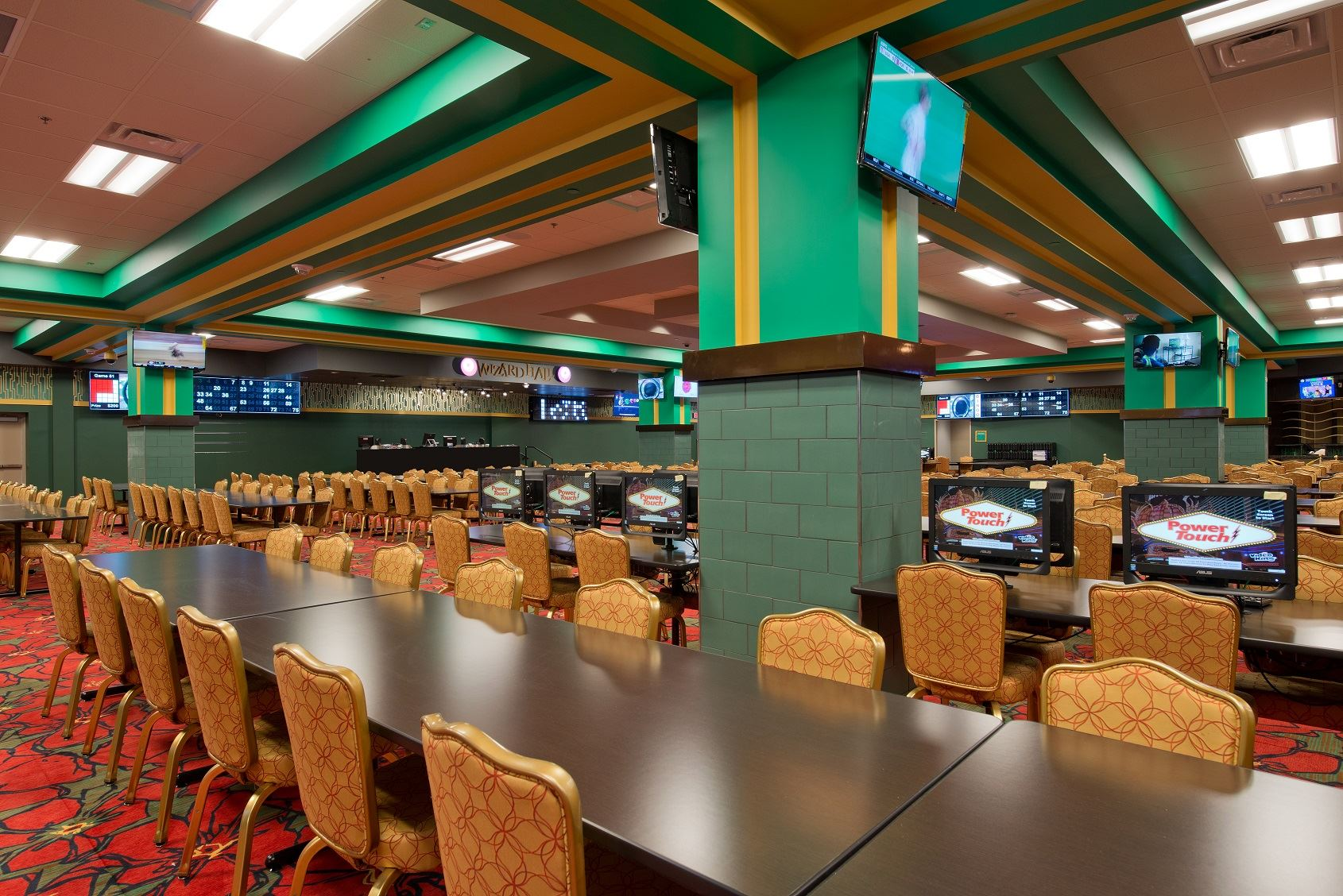 Oneida Nation casino blamed for losses at non-Indian racetrack