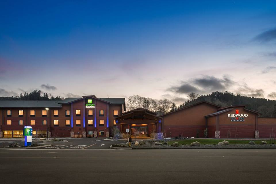 Yurok Tribe swindled out of $250K in scam to finance casino