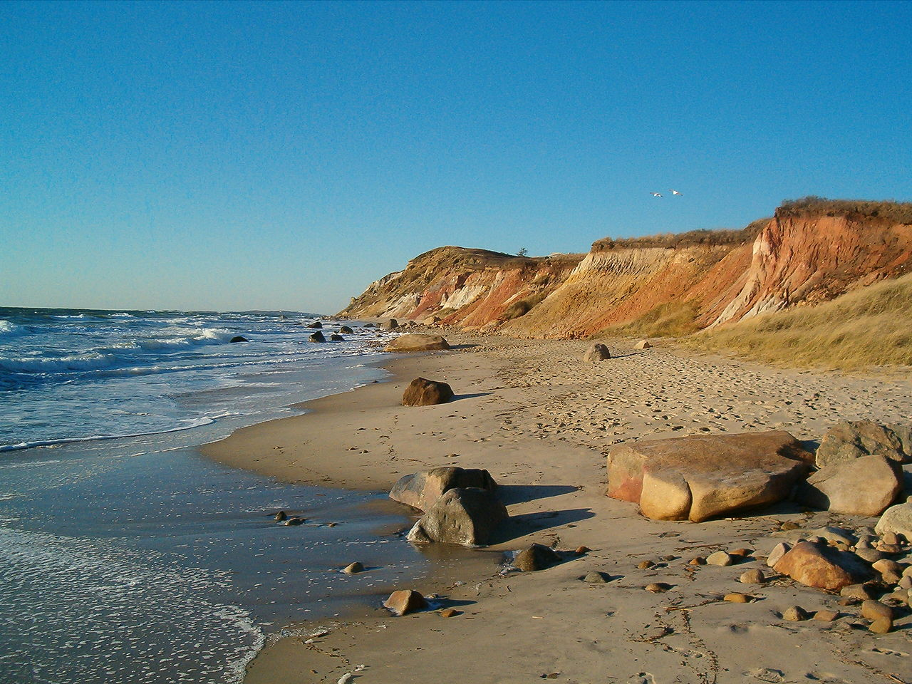 Aquinnah Wampanoag Tribe welcomes President Obama to homeland