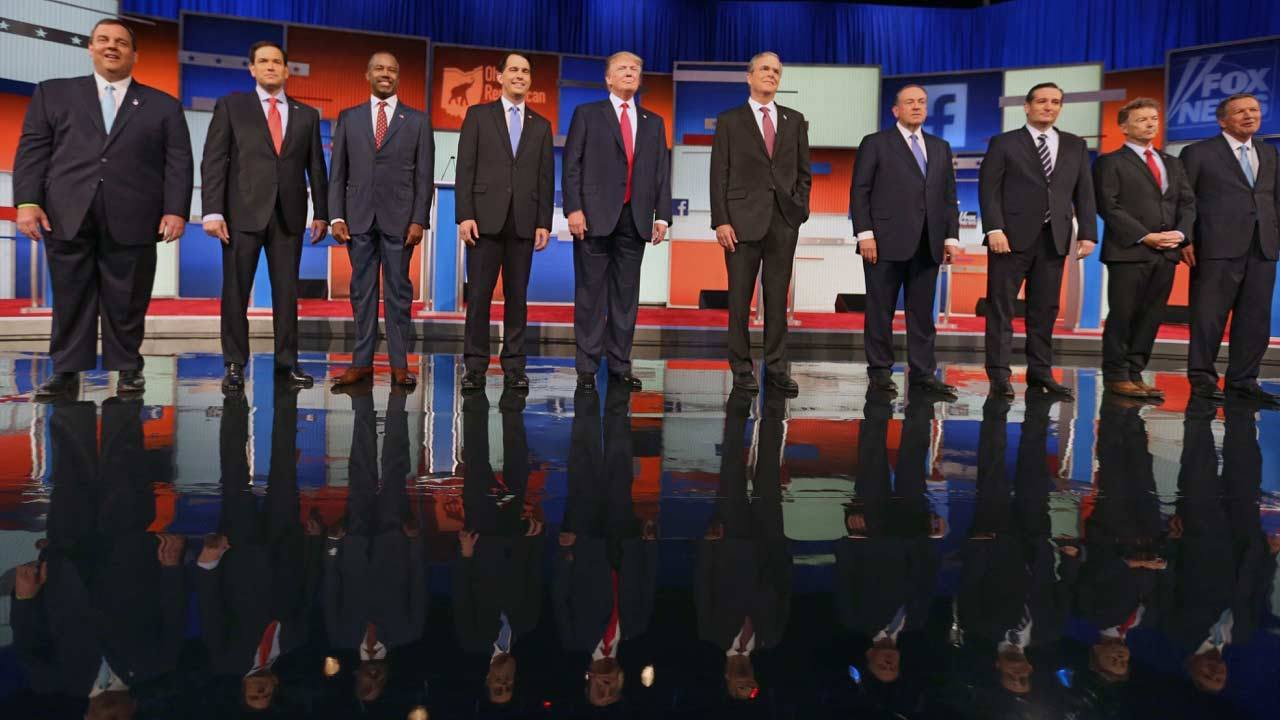 American Gaming Association stakes claim in presidential race