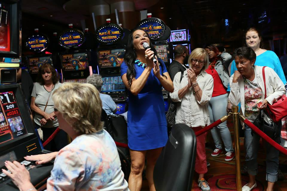 Tribes in Connecticut increase slot payouts as competition grows