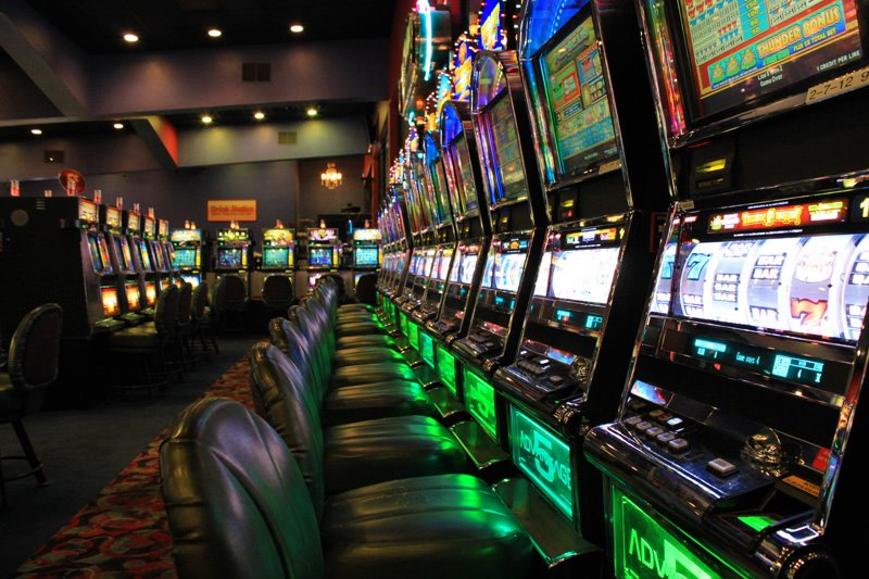 Official denies representing Laguna Pueblo in casino contract flap