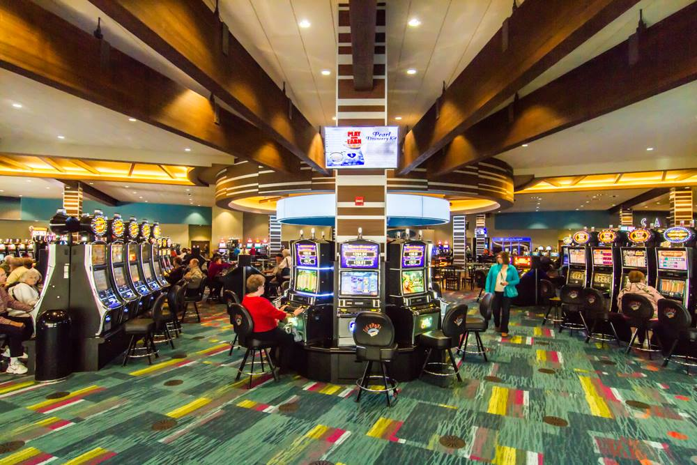 Lower Sioux Indian Community debuts $22M casino expansion