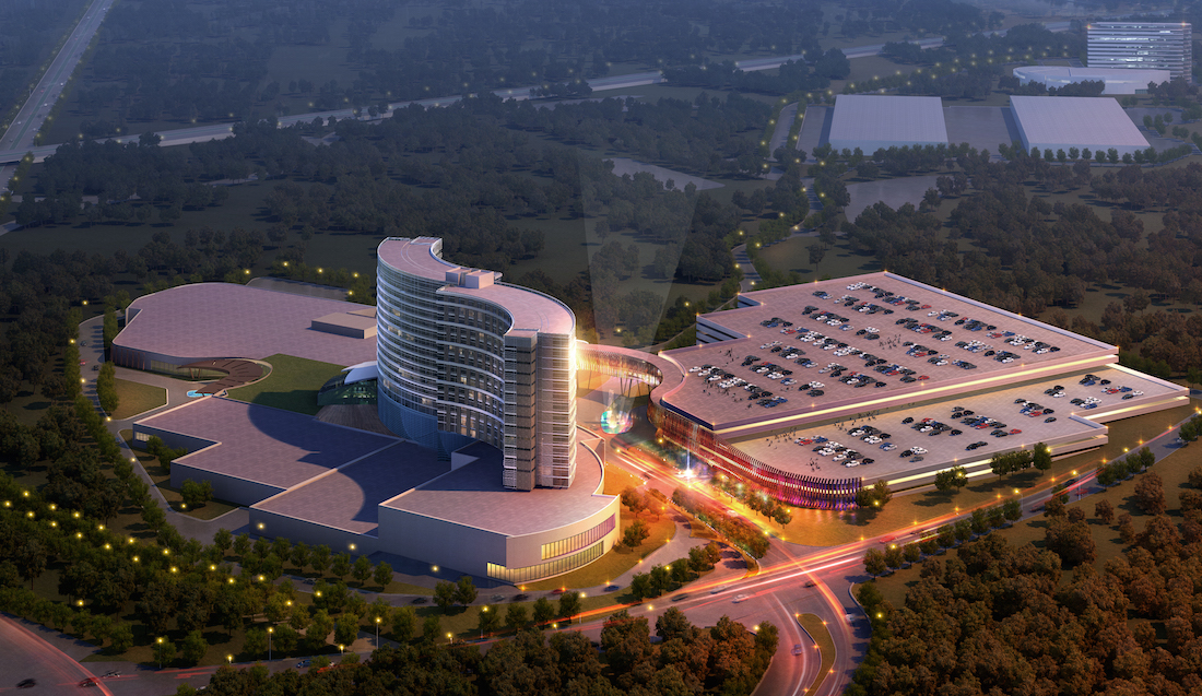 Non-Indian firm looking to block Mashpee Wampanoag Tribe casino