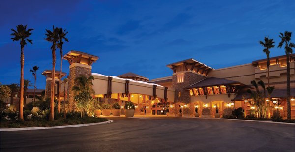 San Manuel Band helps investigate theft of nearly $47K at casino